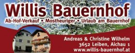 Willis Bauernhof